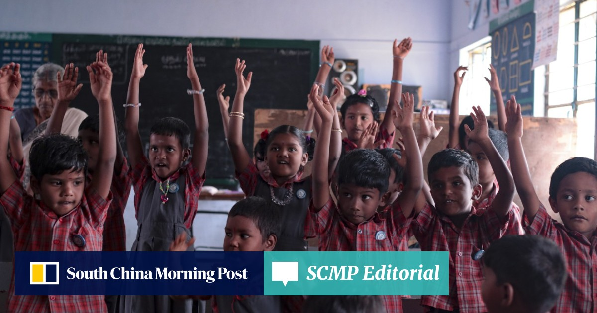 Caste, Tamil nationalism and the Indian election | South China
