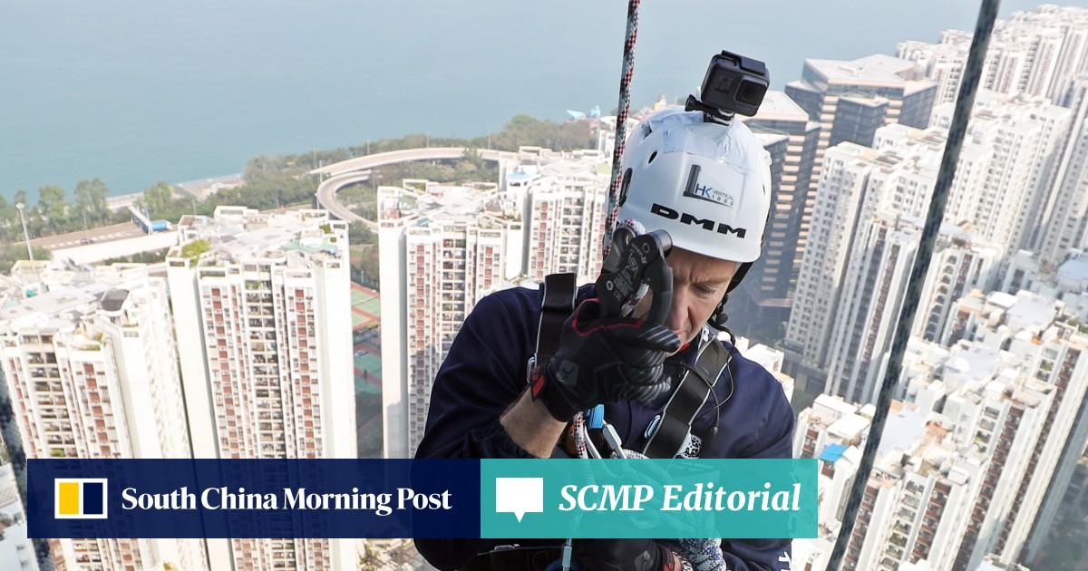 Hong Kong's SFC throws in the towel on Central rents, signs on for
