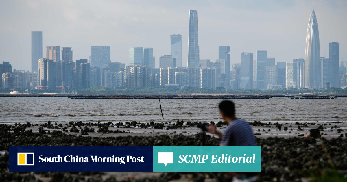 Greater Bay Area plan receives mixed reaction in Guangdong