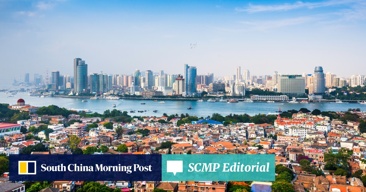 what to do in xiamen southern china s capital of cool boasts bikes rh scmp com