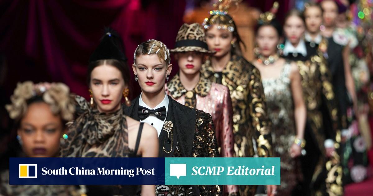Milan Fashion Week: Fendi says tearful goodbye to Karl