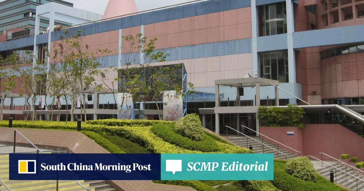 Plans for bigger Hong Kong Science Museum to be finalised by