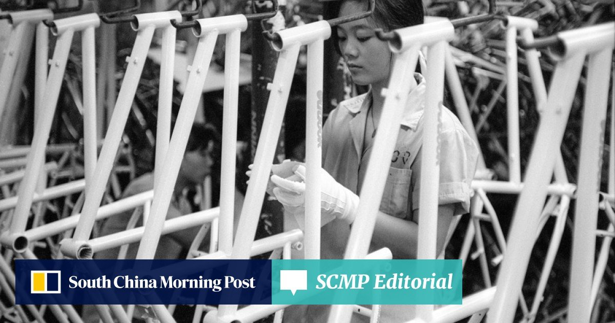 China in the 1980s: photos from a time of hope and optimism | South
