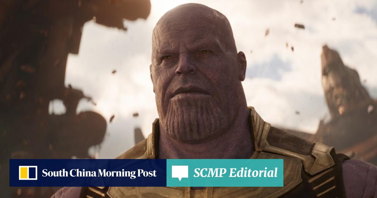 5 Reasons Why Captain Marvel Will Beat Wonder Woman At
