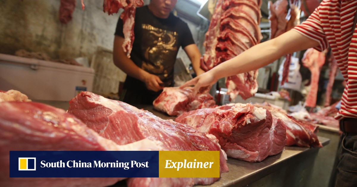More affluent Chinese consumers eating beef   South China