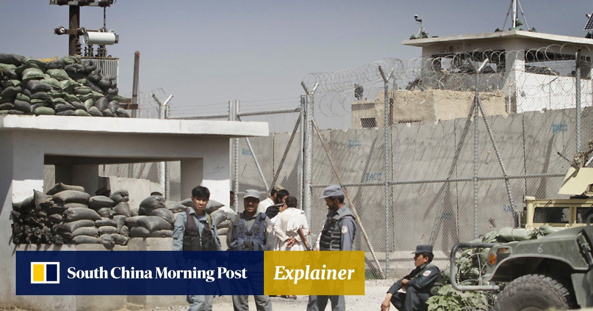 Forged release letter sees Taliban fighters walk out of