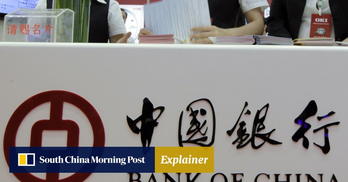Election proposals by Bank of China aimed at encouraging
