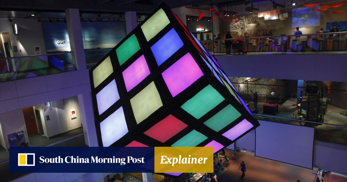 Hip to be square: Rubik's Cube turns 40 | South China