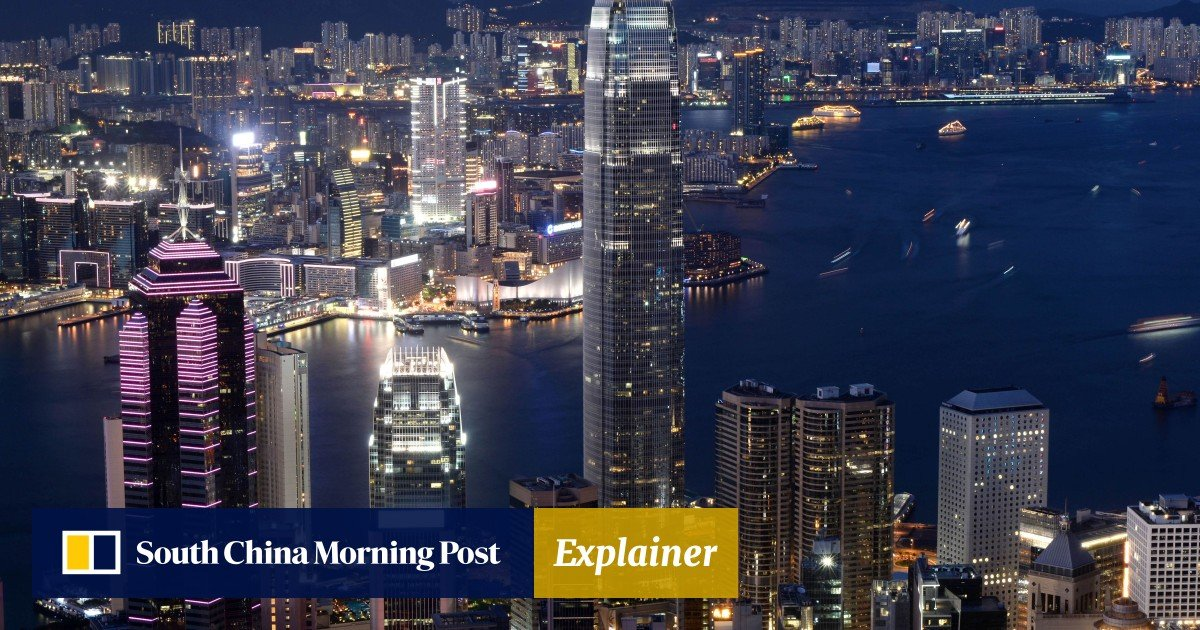 Hong Kong building managers urged to publicise updated
