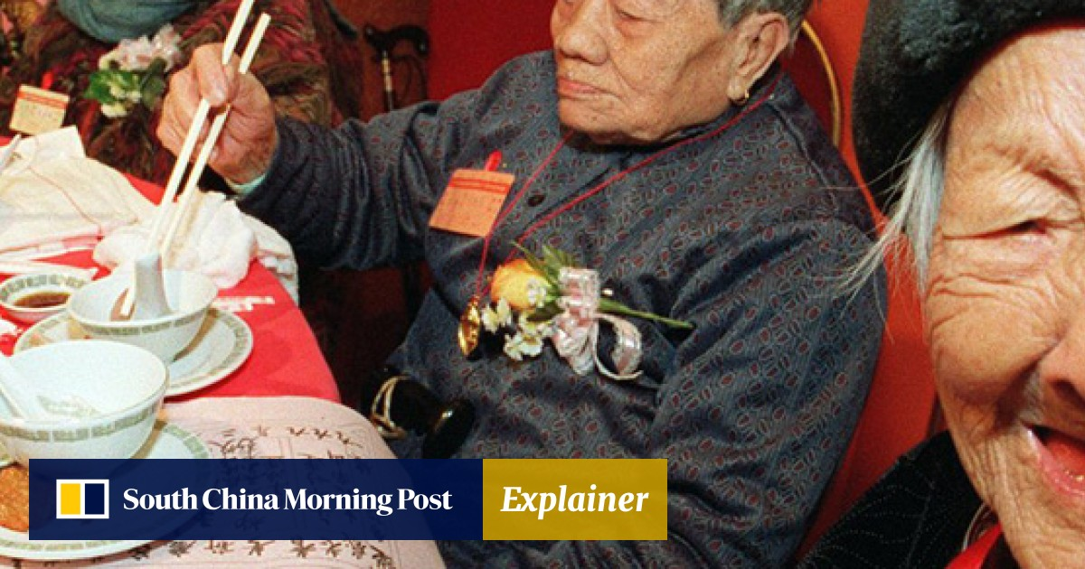 Tai Po reprises imperial banquets in honour of the elderly