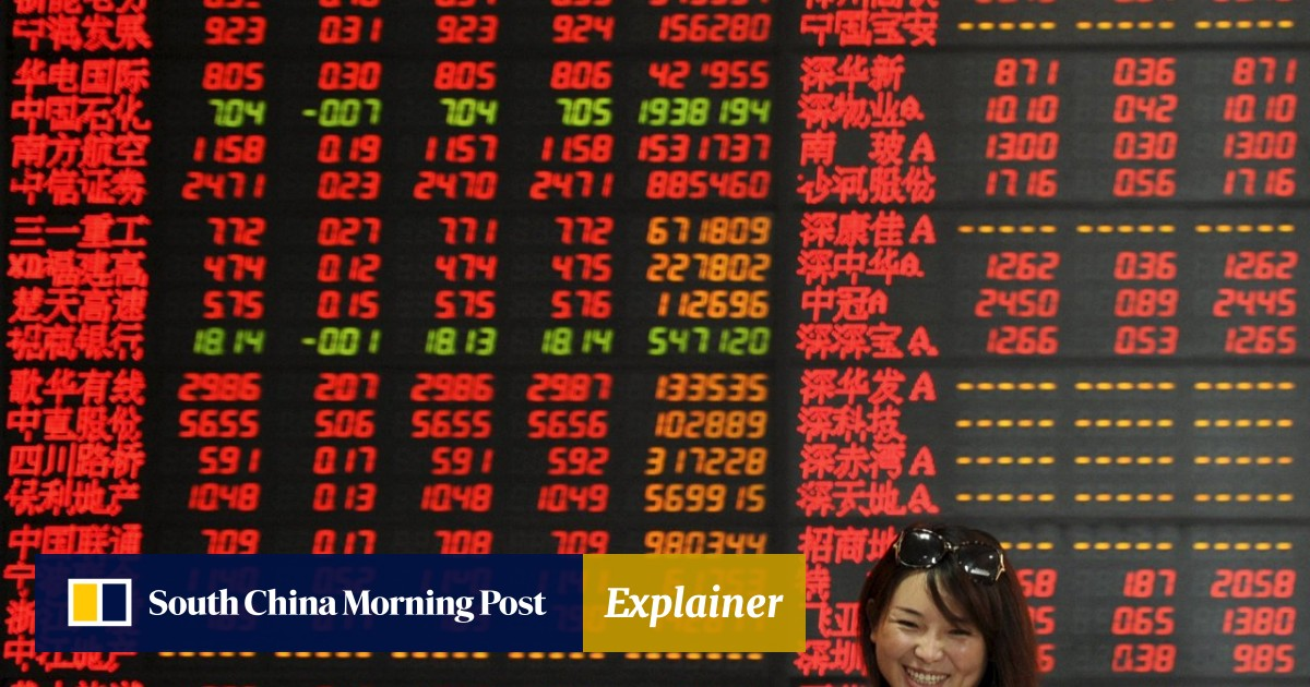Seven funds get the nod for cross-border sales between Hong Kong and