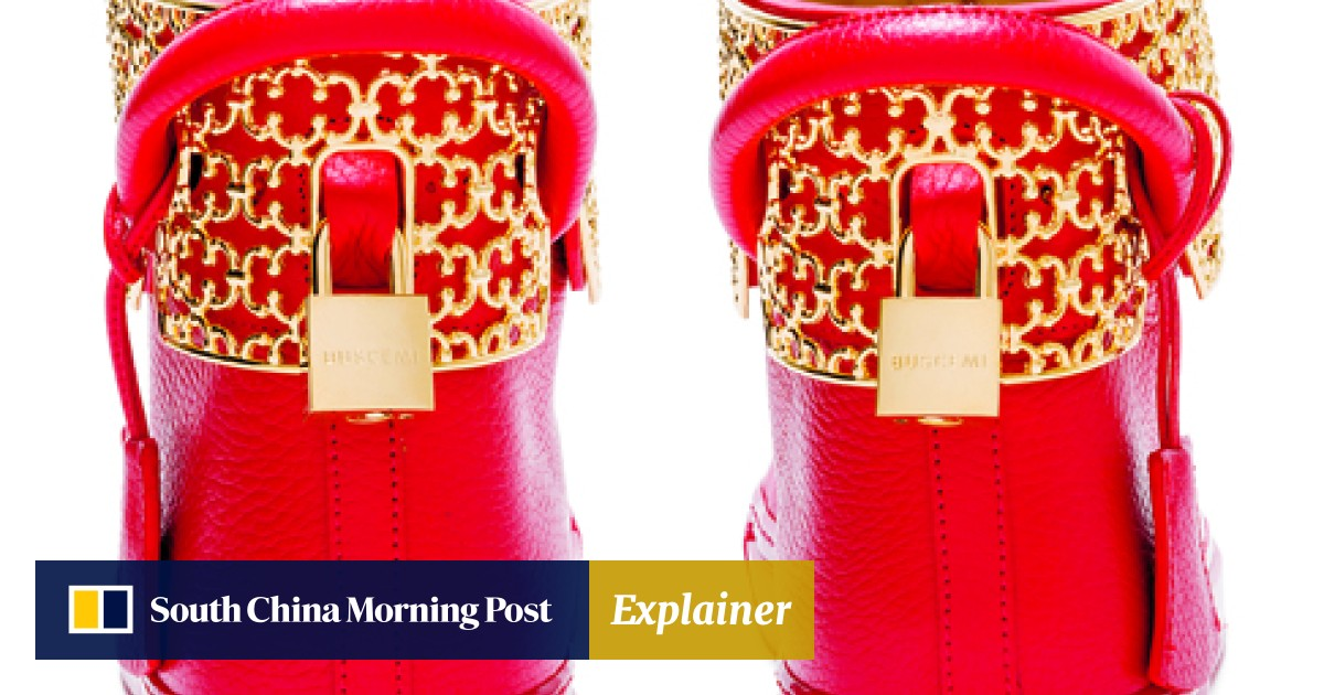 fd602303bc02 How luxury sneaker brand Buscemi got its big break from a rap shout-out