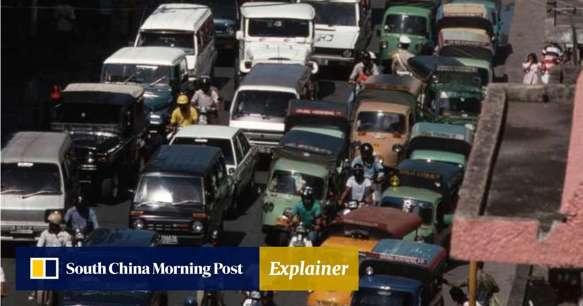 The good, bad and ugly sides to Bali | South China Morning Post