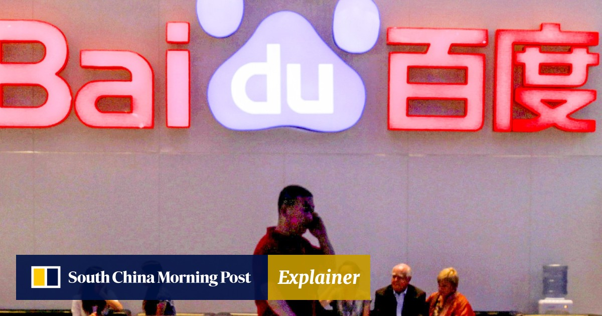 China's Baidu, Xiaomi in AI pact to create smart connected