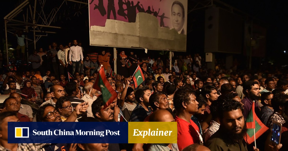 Maldives facing 'national security crisis' as top court seeks to