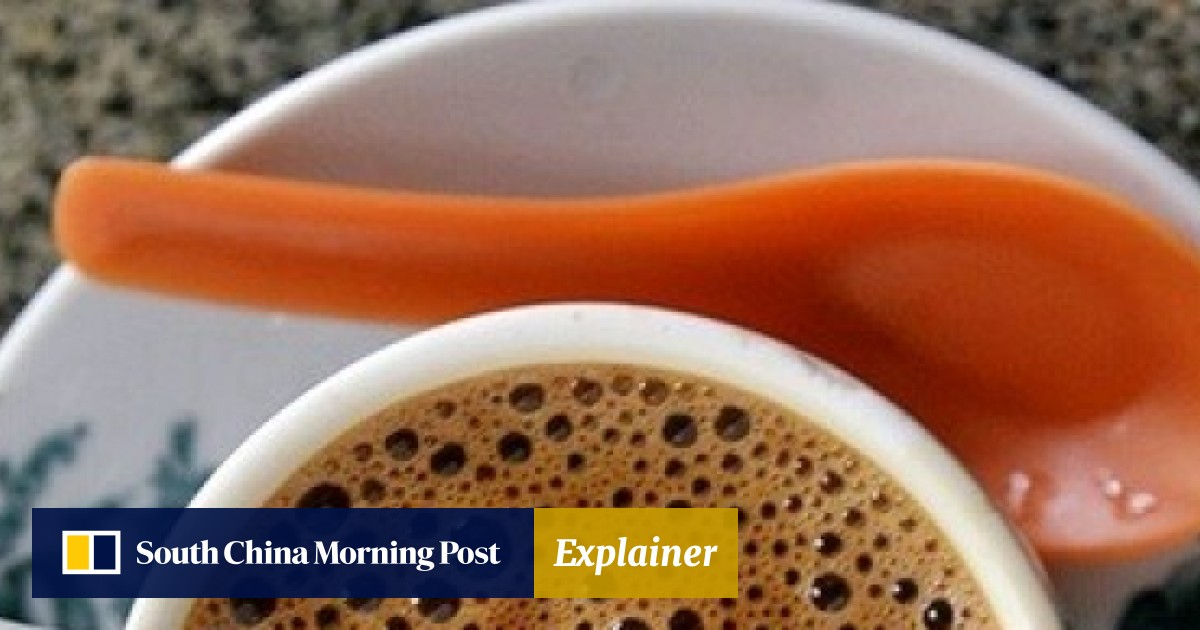 5 things you didn't know about Ipoh coffee | South China Morning Post