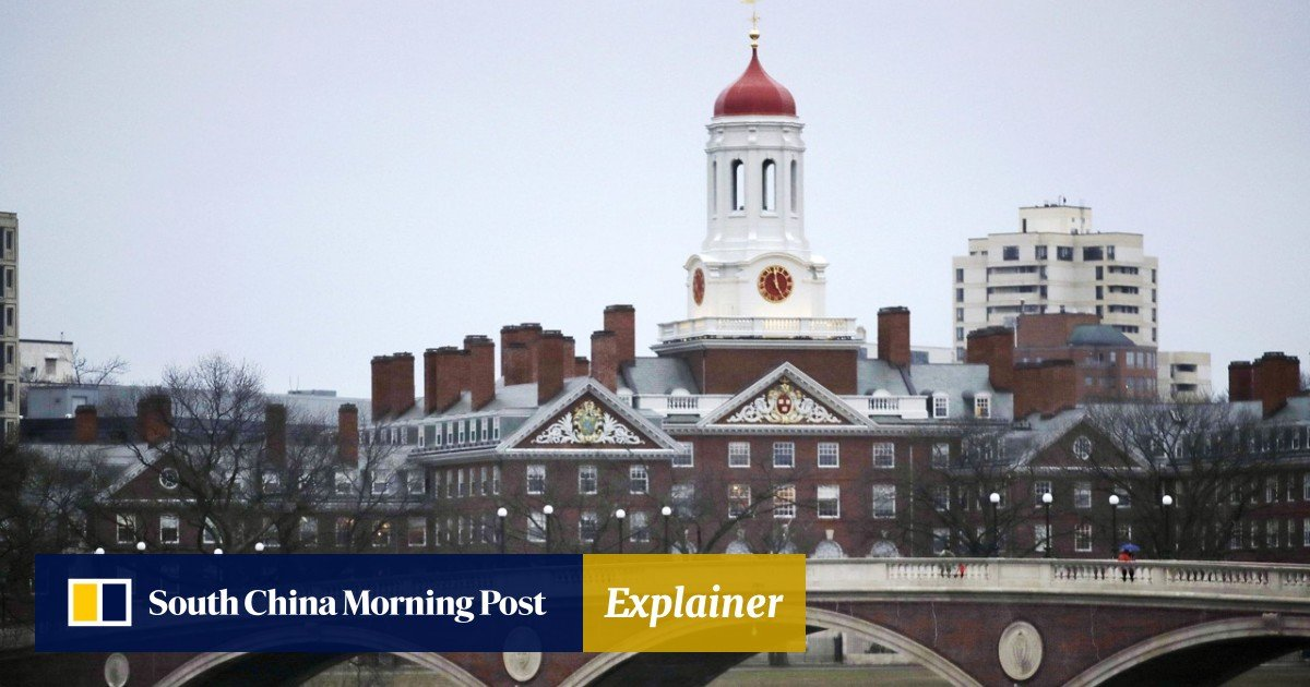 Ivy League schools rally to Harvard's side to fight