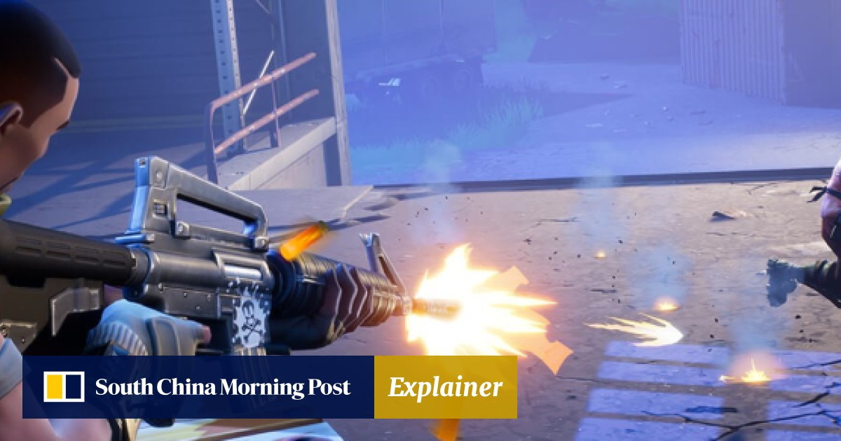 Fortnite bypassing Google's app store will cost Android maker