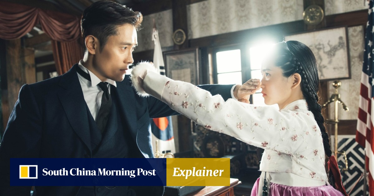 Your favourite Chinese and Korean TV dramas from 2018