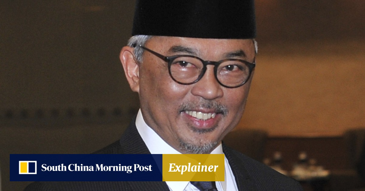 Malaysia's next king: Islam's defender, political tightrope walker
