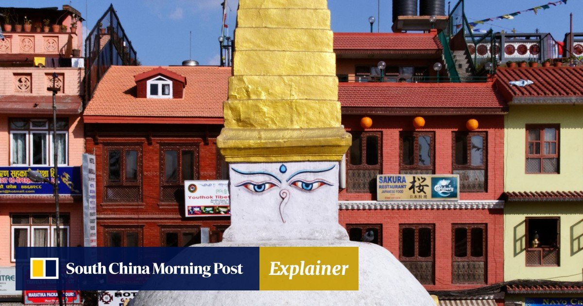 The good, bad and ugly sides to a holiday in Kathmandu, Nepal