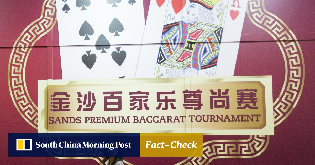Macau gaming industry looks to new resorts for rebound | South China