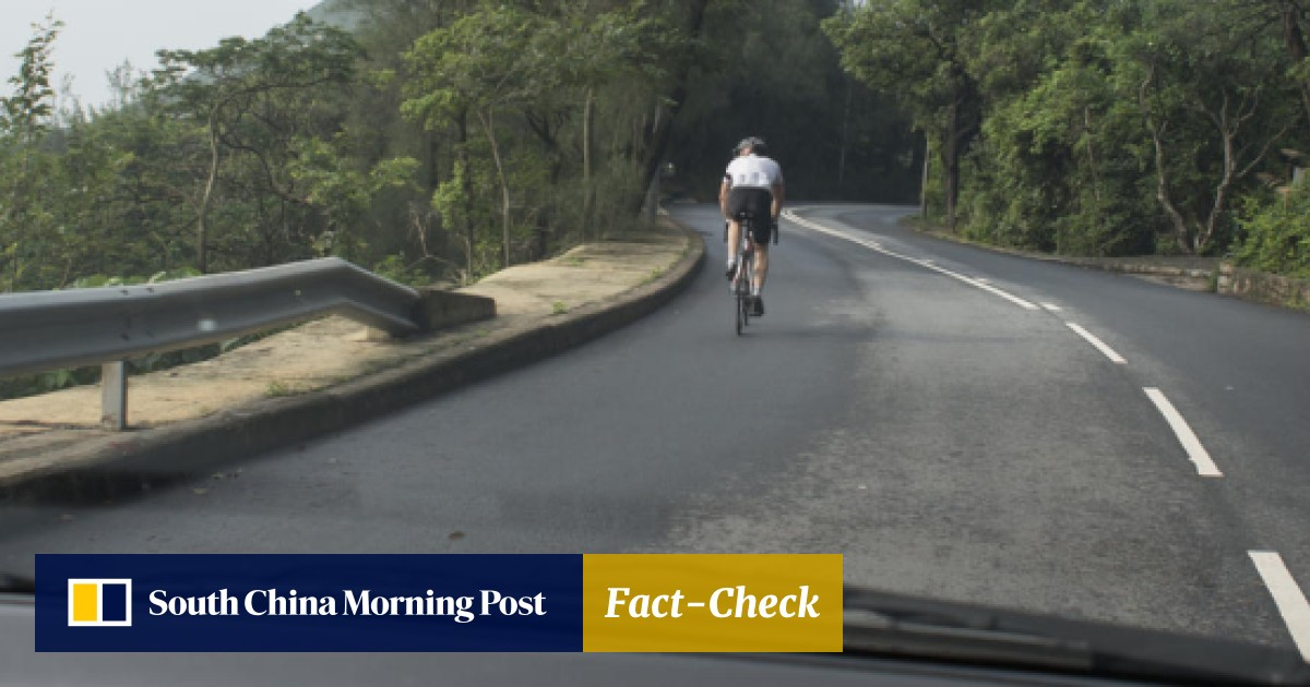 Cyclists push to make Hong Kong bike-friendly   South China Morning Post