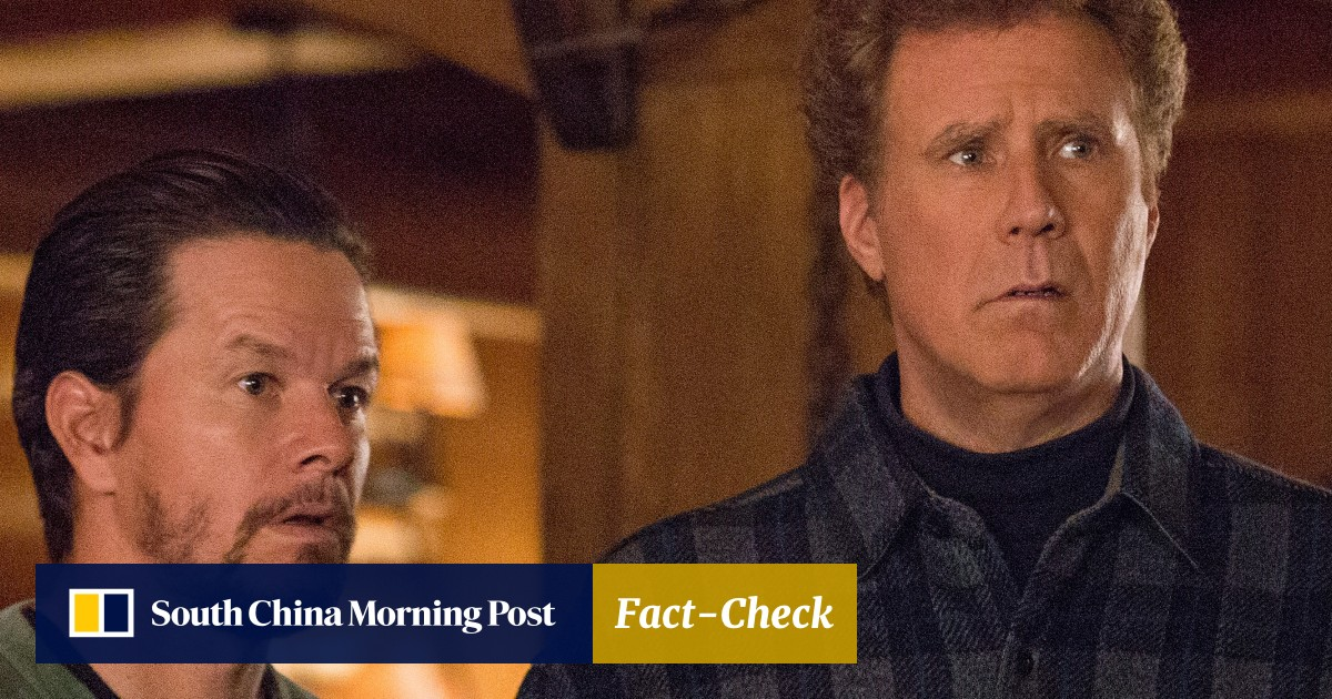 Film review: Daddy's Home 2 is possibly the worst Hollywood film of