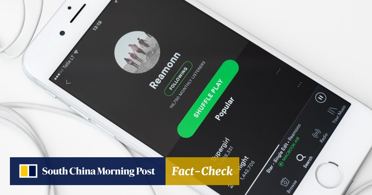 As Spotify's profits stagnate, is music streaming dying out? Enjoy