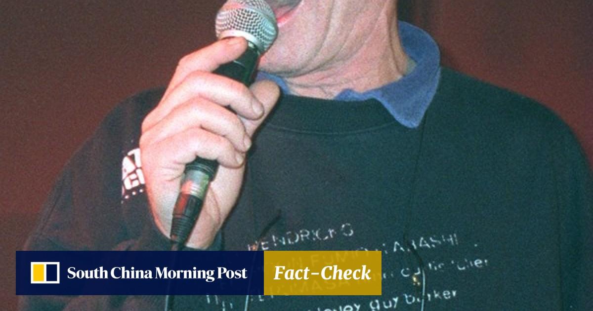 When Roger Moore stole my thunder: jazz singer Georgie Fame