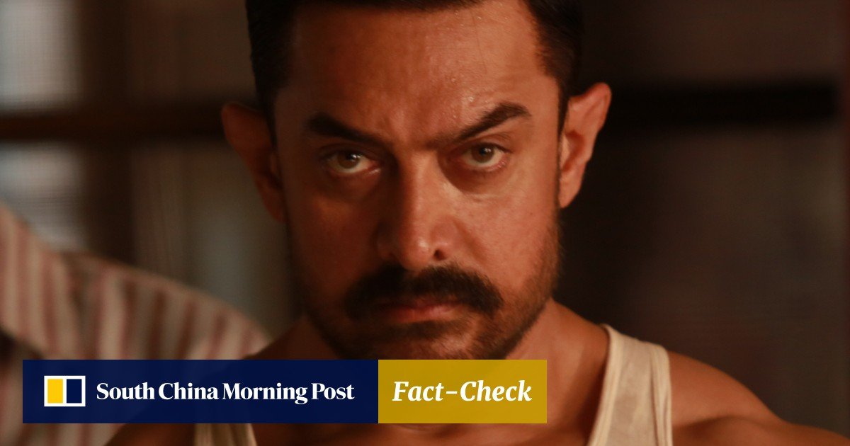 Five best films of Bollywood star Aamir Khan, about to visit