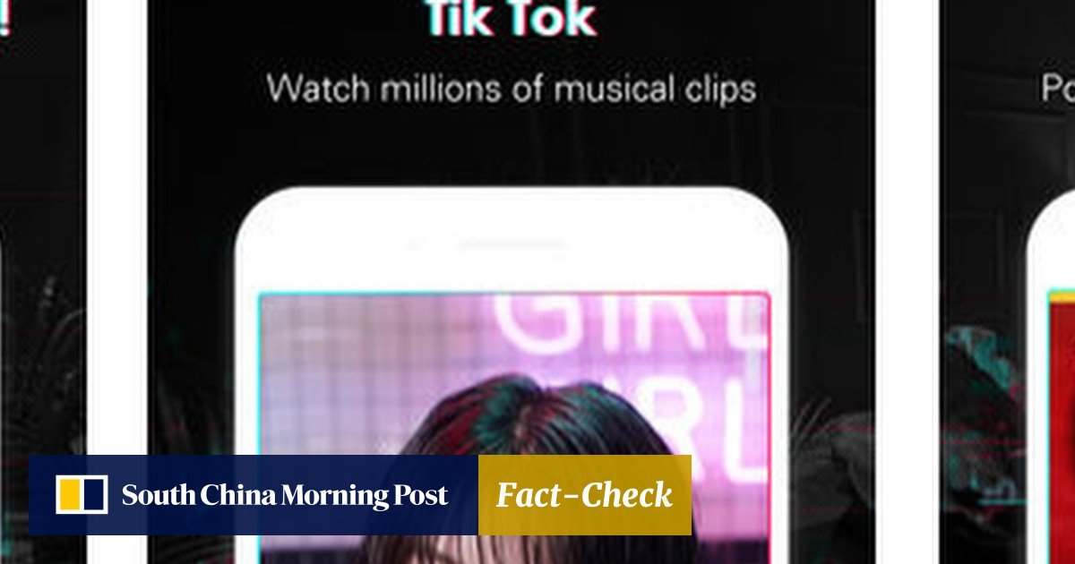 Most downloaded iPhone app Tik Tok hits 150 million daily