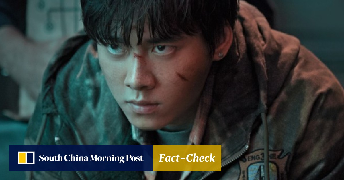 Animal World film review: Li Yifeng, Michael Douglas in Chinese