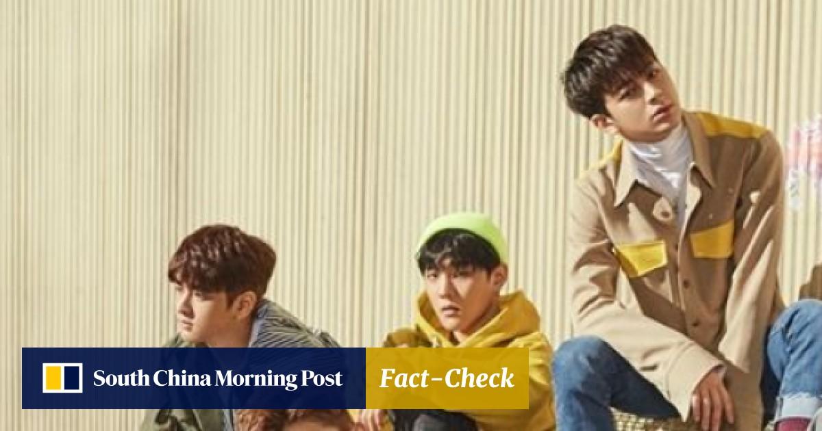 K-pop boy band iKON's 'Love Scenario' banned in some junior schools