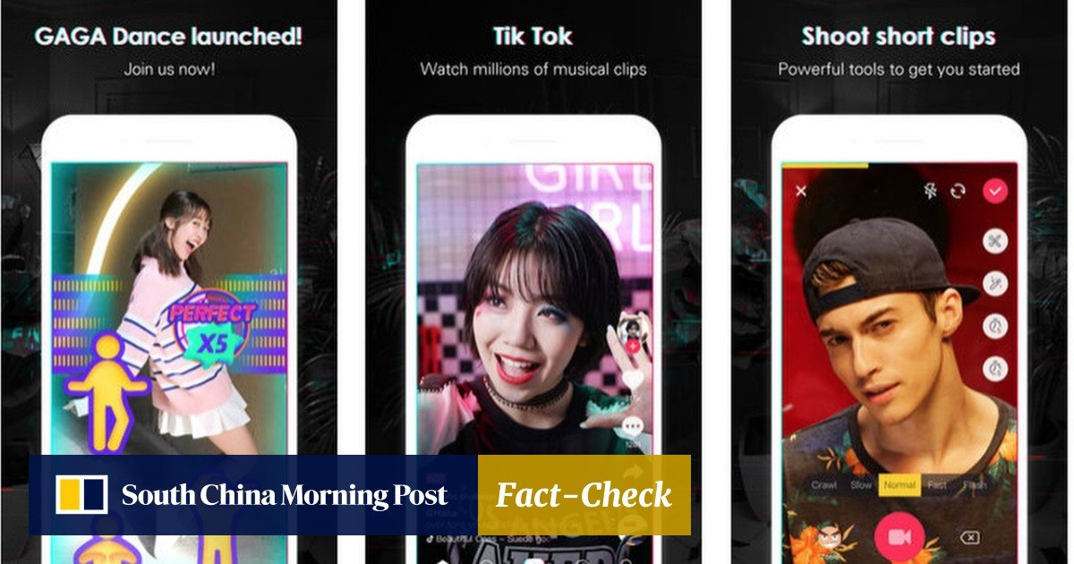 TikTok to absorb Musical ly app into one new video platform as it