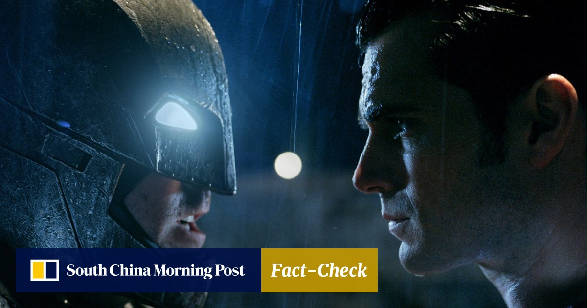 Box-office kryptonite: Henry Cavill is reportedly ditched as