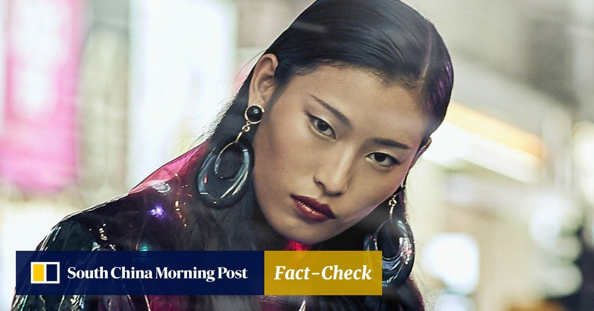 0ae113e4828 Not just Dolce & Gabbana: five other brands that riled Chinese with fashion  and beauty faux pas | South China Morning Post