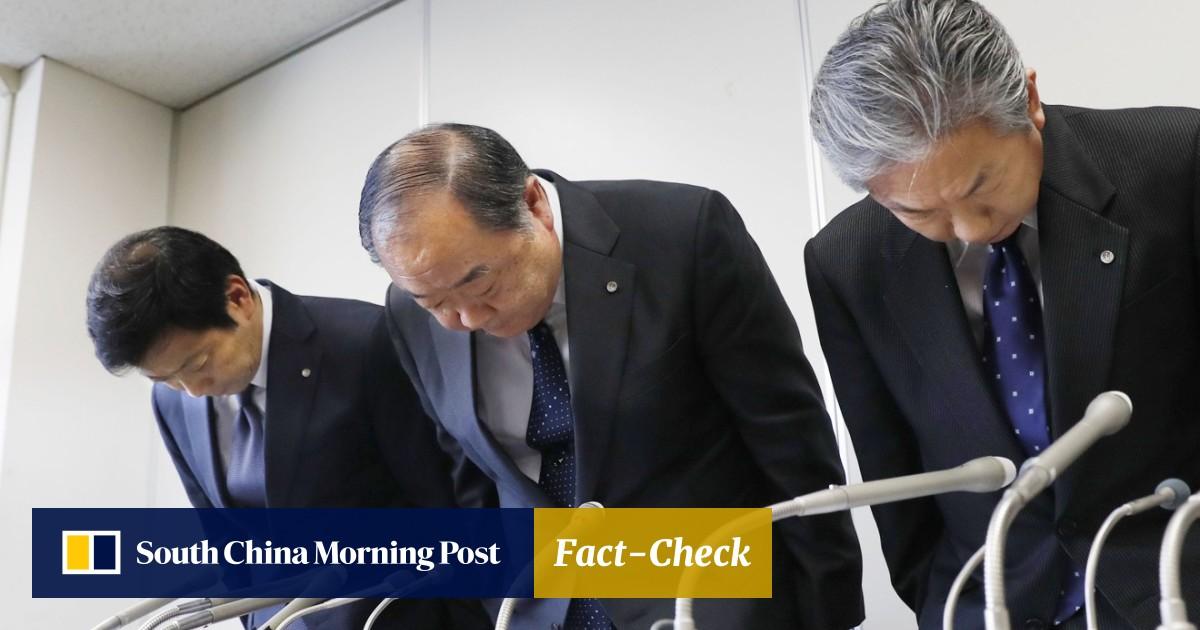 British judge jails drunk Japan Airlines pilot Katsutoshi Jitsukawa