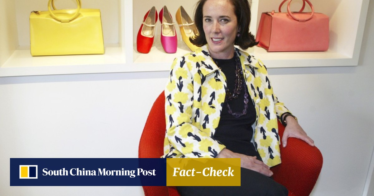 1211bb4a070 2018's biggest fashion headlines – from Meghan and Prince Harry's royal  wedding to Dolce & Gabbana's China crisis | South China Morning Post