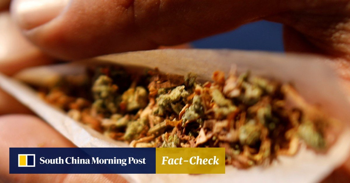 Will Thailand's legal medical marijuana seed a new black