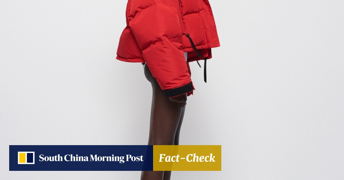 4257c4927 The new skiwear brands that can be worn in the city and on the slopes |  South China Morning Post