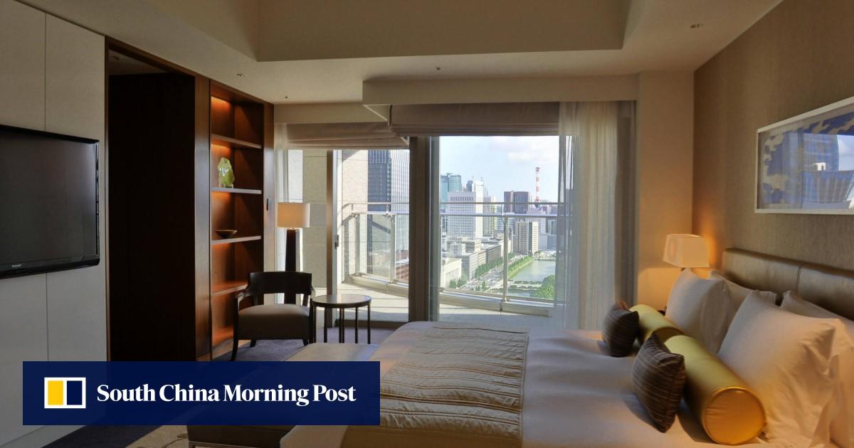 a798d1b11c Hot spots: The Palace Hotel, Tokyo   South China Morning Post
