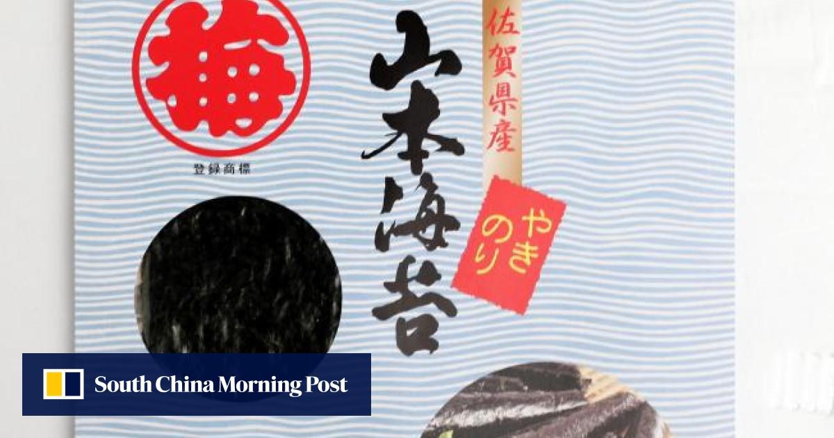 Take 5: Seaweed Sheets | South China Morning Post