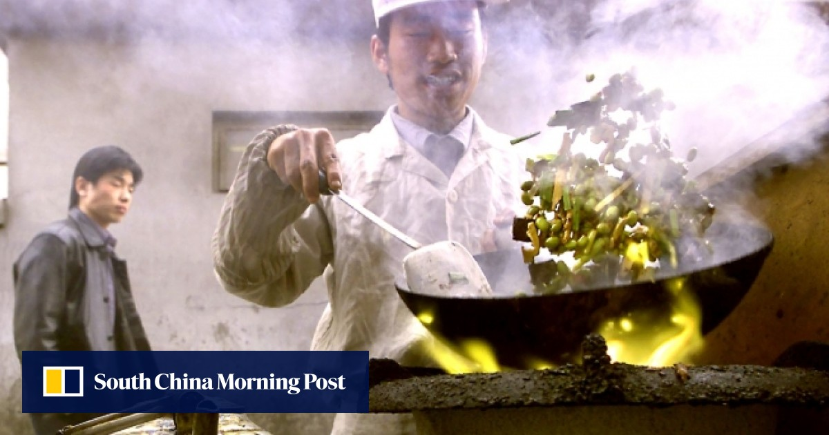 Kunming struggling to deal with 'gutter oil' | South China Morning ...