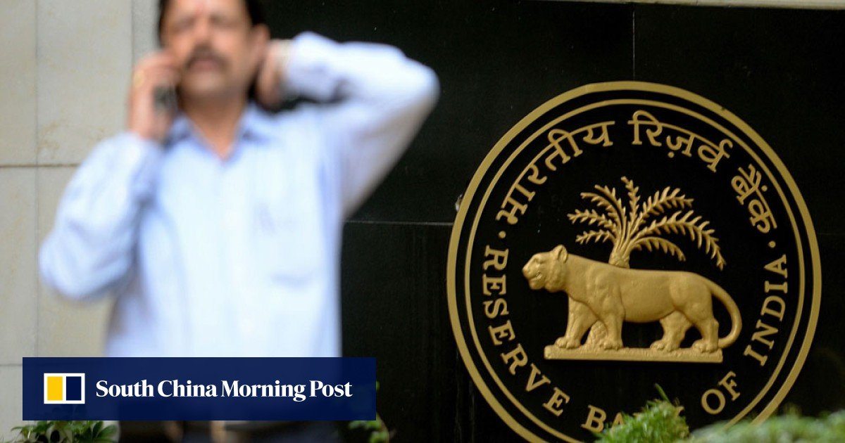 India to stem slump in rupee with note auction | South China Morning