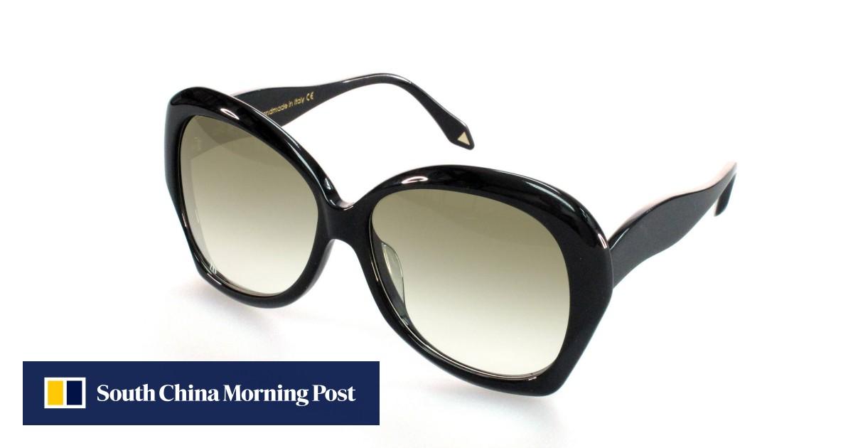 b3b25c64609 How Chinese demand made luxury eyewear an overnight success