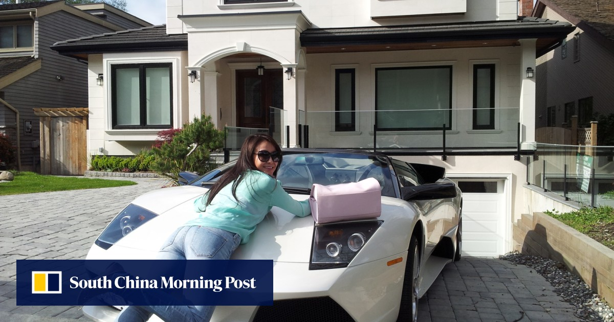 Opinion Nose Jobs Champagne And Lamborghinis A Hot Mess Of