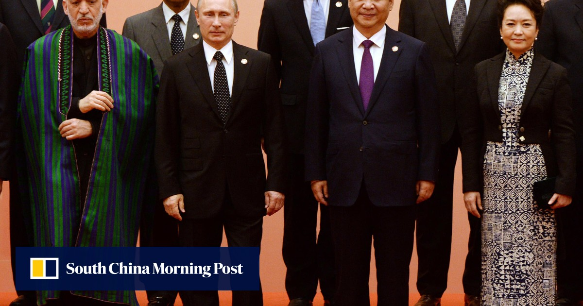 Beijing making a counterplay to Washington's Asia-Pacific pivot
