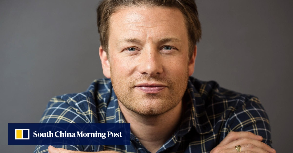 Interview: Jamie Oliver reveals why new mid-market Hong