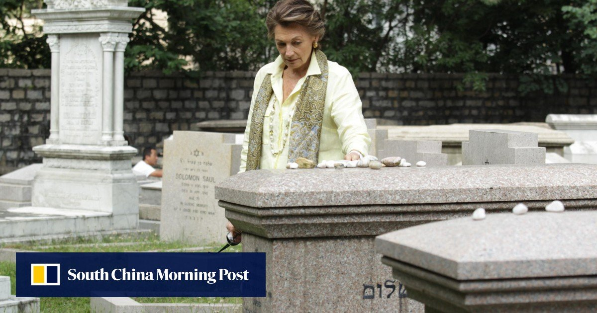 The role of Jews in the making of Hong Kong